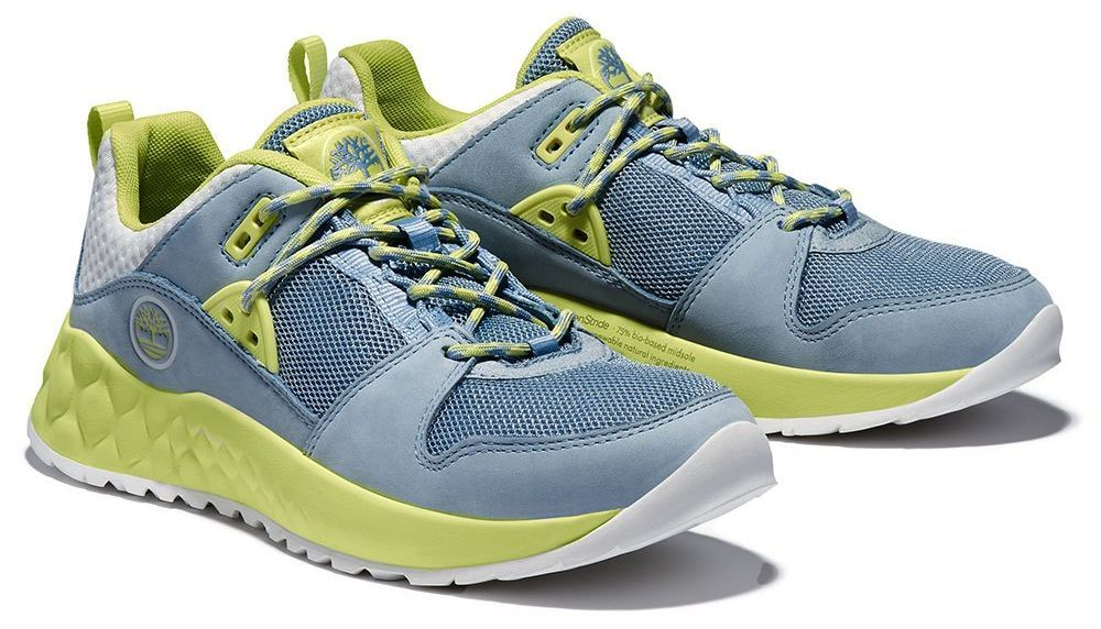 Timberland Solar Wave Low Foto 1