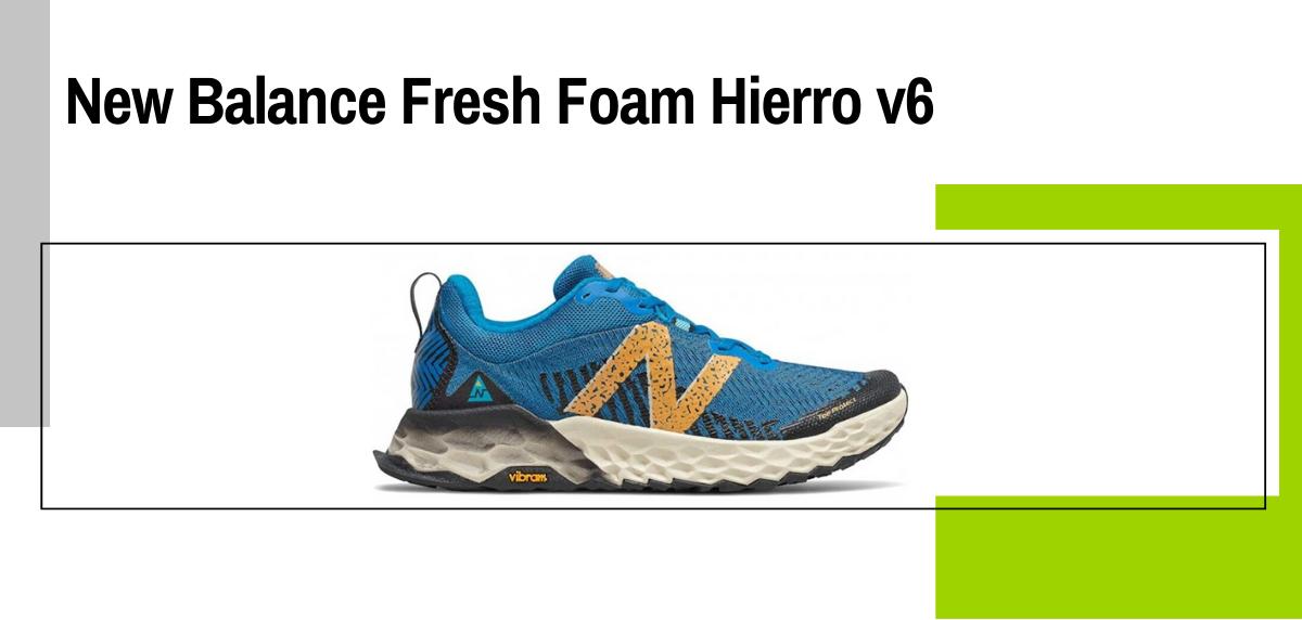 Chaussures de trail pour coureurs lourds