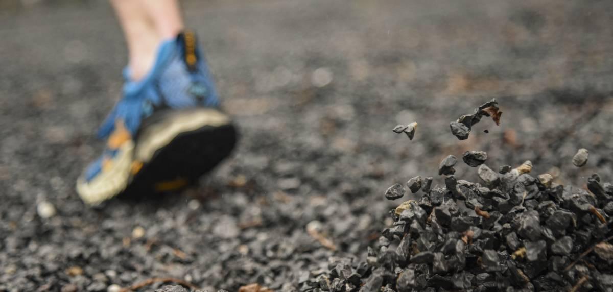 5 mejores zapatillas de trail running de New Balance, novedades