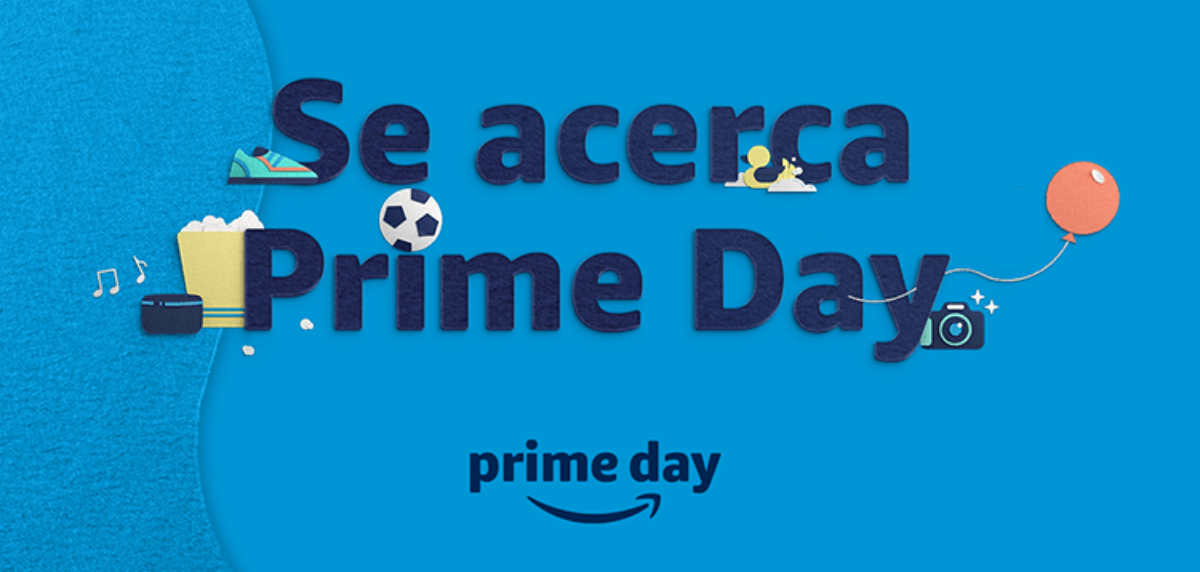 Amazon Prime Day 2021: Banner