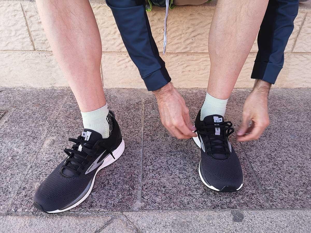 ¿Dónde pueden mejorar estas zapatillas Brooks Ricochet 3? - foto3
