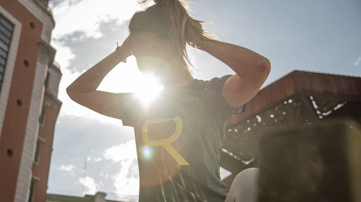 Empezar a correr desde cero: Guía para mujeres corredoras, consejos