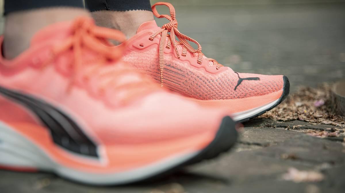 Empezar a correr desde cero: Guía para mujeres corredoras, elige correctamente tu calzado