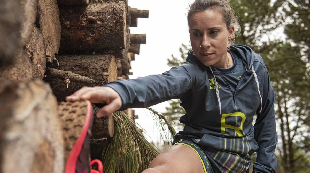 Empezar a correr desde cero: Guía para mujeres corredoras, estira