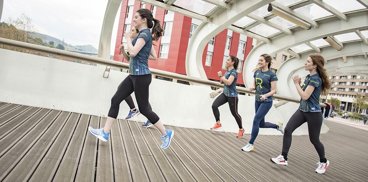 Empezar a correr desde cero: Guía para mujeres corredoras, motivación