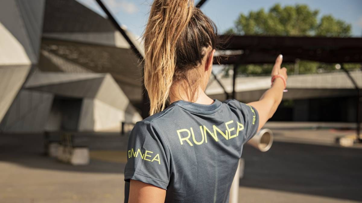 Empezar a correr desde cero: Guía para mujeres corredoras, plan individualizado