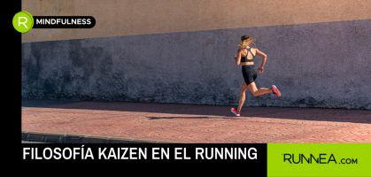 Filosofía Kaizen: todo lo que necesitas saber del método para entrenar cuerpo y mente aplicado al running