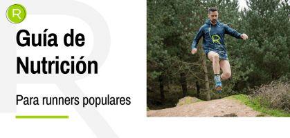 Guía de Nutrición para Runners Populares 2021
