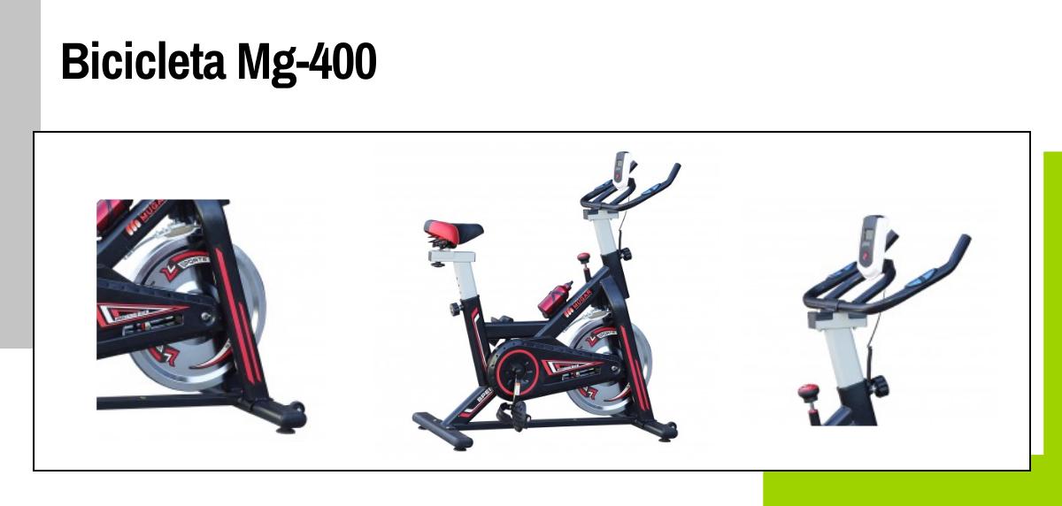 Las 10 mejores bicicletas de spinning para entrenar en casa a buen precio
