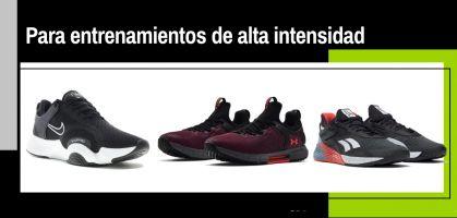 Las mejores zapatillas crossfit 2021