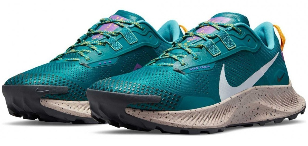 Novedades más destacadas de las Nike Pegasus Trail 3 - foto 1