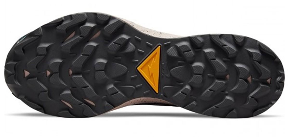 Nike Pegasus Trail 3, especificaciones técnicas y precios - foto 2