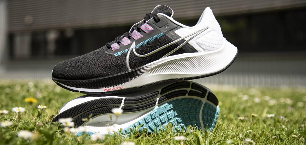 Recensione Nike Pegasus 38, cosa c'è di nuovo