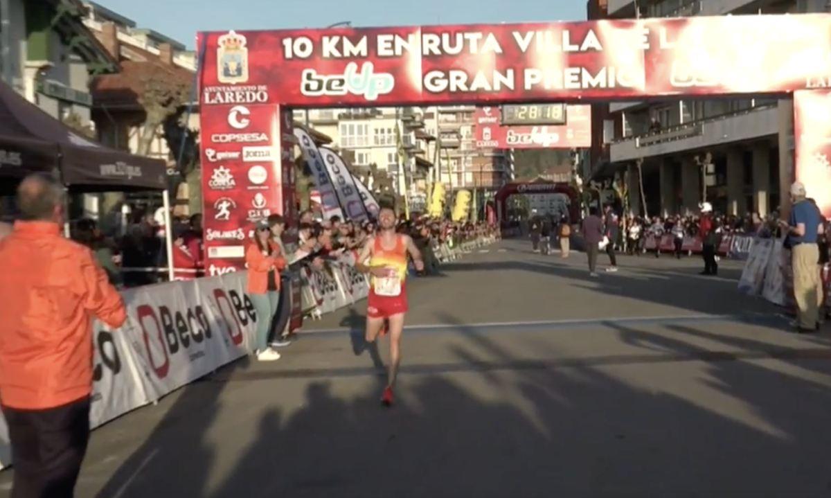 10k laredo 2021 runnea