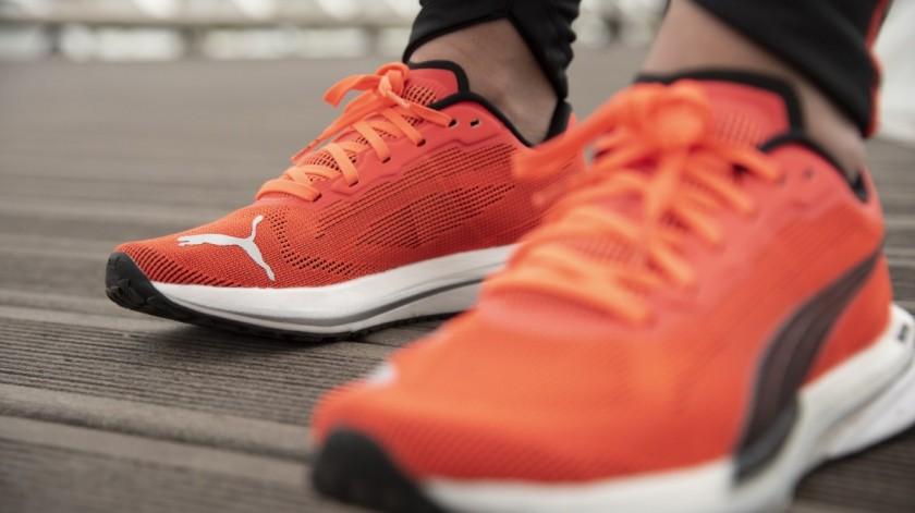 4 trucos para correr si eres mujer, elección calzado