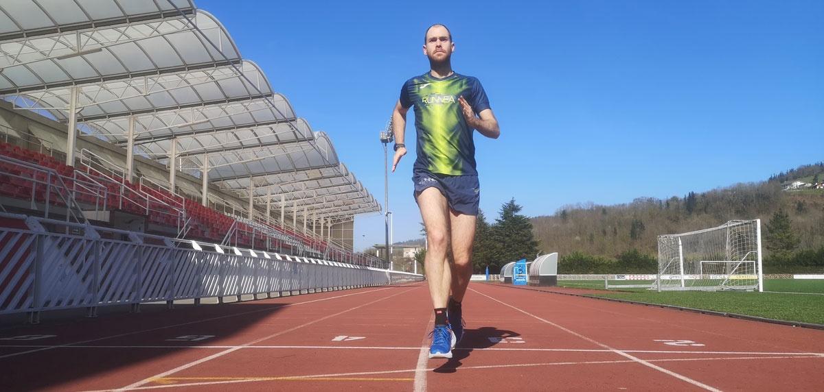 Periodización inversa, otro método de entrenamiento para preparar ultra distancia en ruta - foto 1