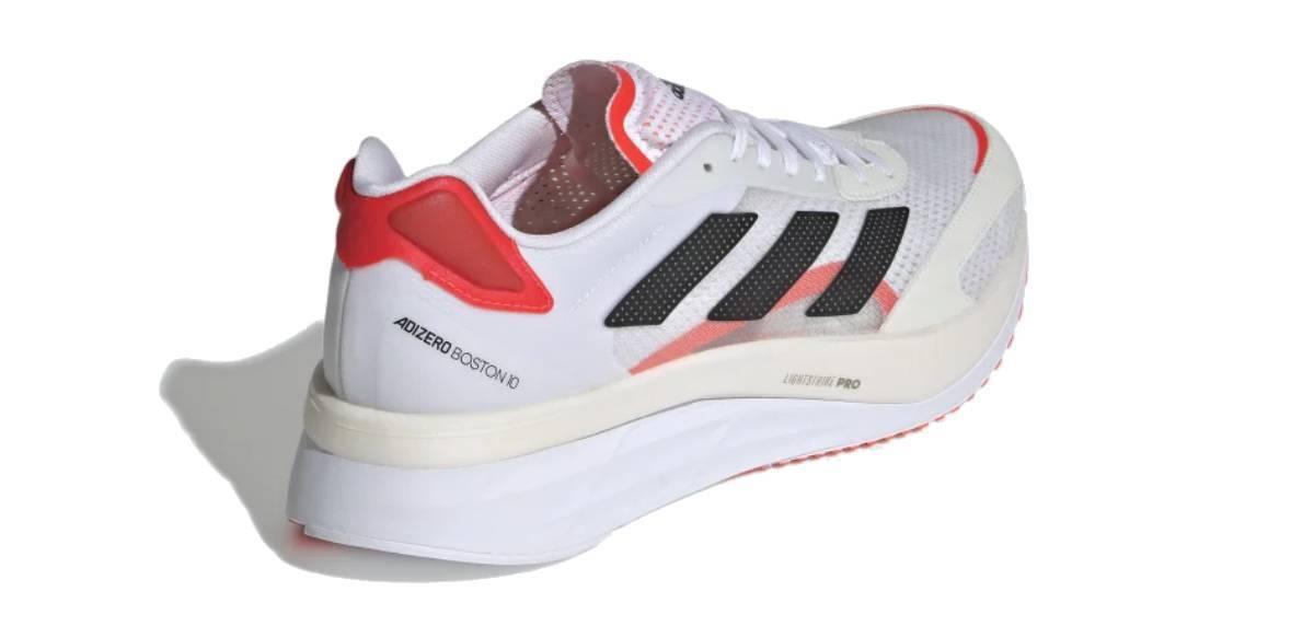 Adidas Adizero Boston 10, tomaia