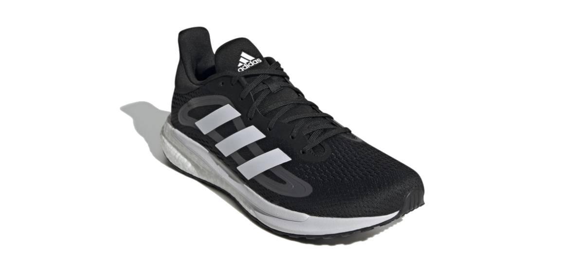 Adidas SolarGlide 4, caratteristiche principali