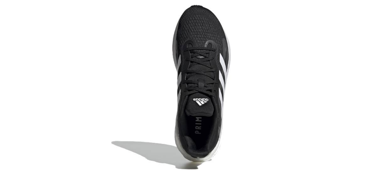 adidas SolarGlide 4, upper