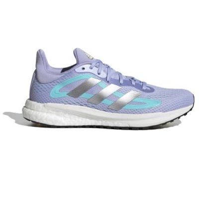 Adidas SolarGlide ST 4 Mujer