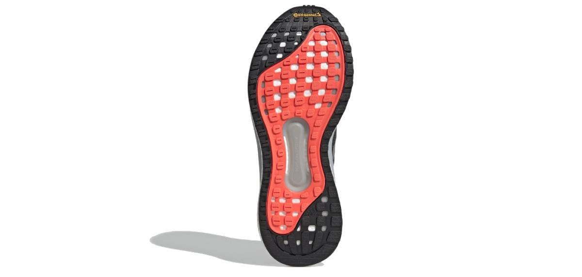adidas SolarGlide ST 4, suela