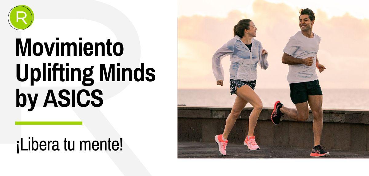 ¿Cómo tus entrenamientos de running influyen en tu bienestar mental y emocional?