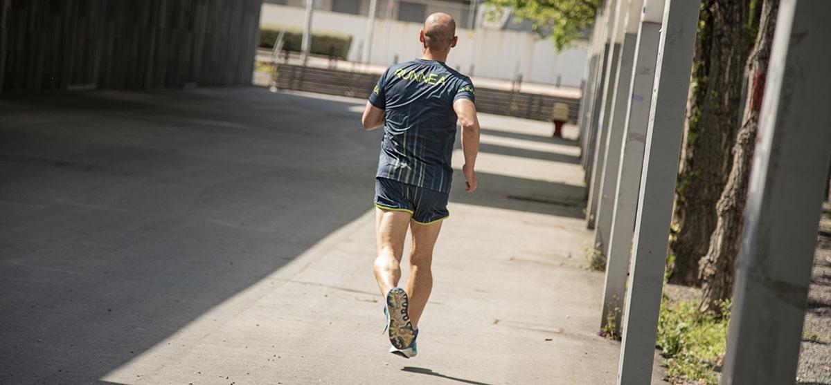 ¿Es necesario correr más rápido a intensidades más bajas? - foto 1