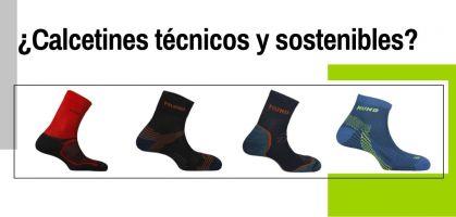 ¿Buscas unos calcetines técnicos y sostenibles? Mund Socks, la marca responsable que todo runner debería conocer