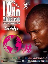 Cartel - 10k Laredo 2021