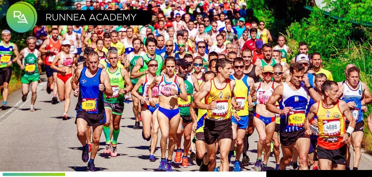 plan entrenamiento maratón de tu vida