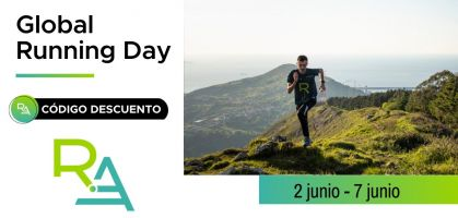 Día mundial del Running: Aquí tienes un código descuento para entrenar con RUNNEA ACADEMY