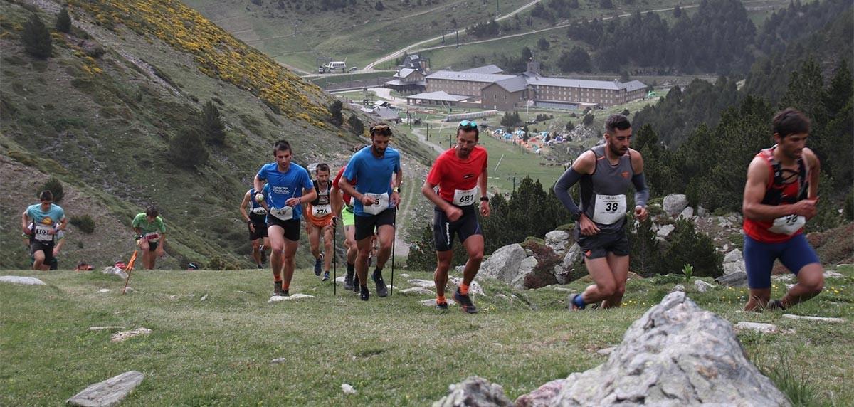 Resultados L'Olla Vall de Nùria 2019