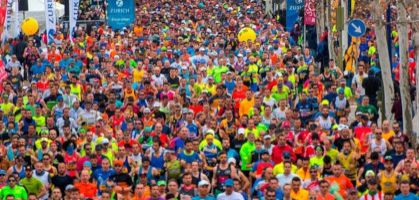 El Maratón de Sevilla aplaza su fecha a 2022
