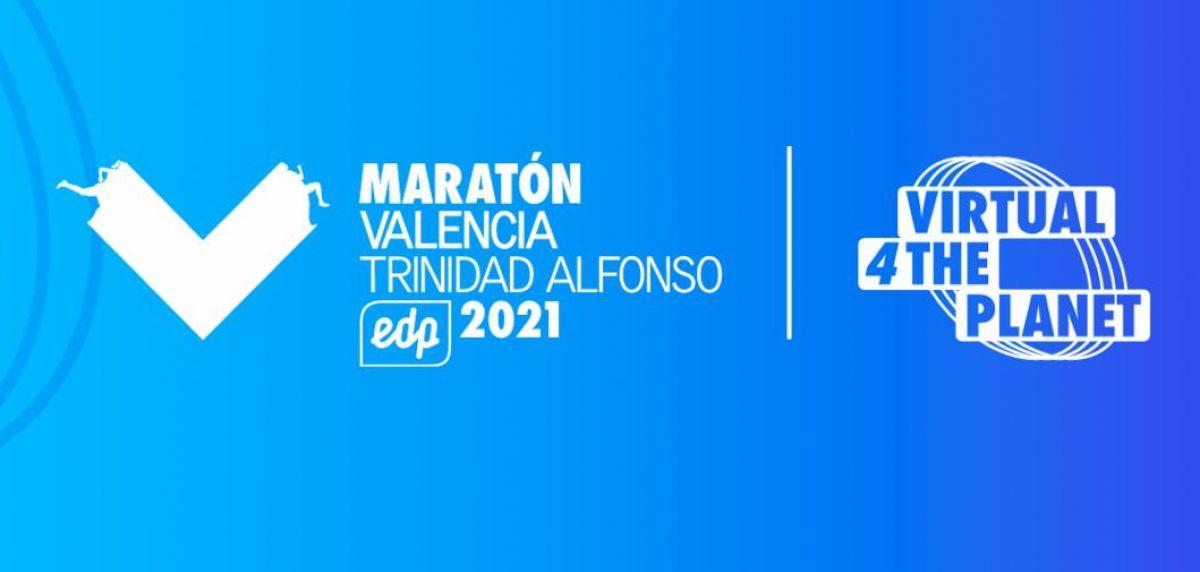 El Maratón de Valencia abre plazo de inscripción para la carrera virtual
