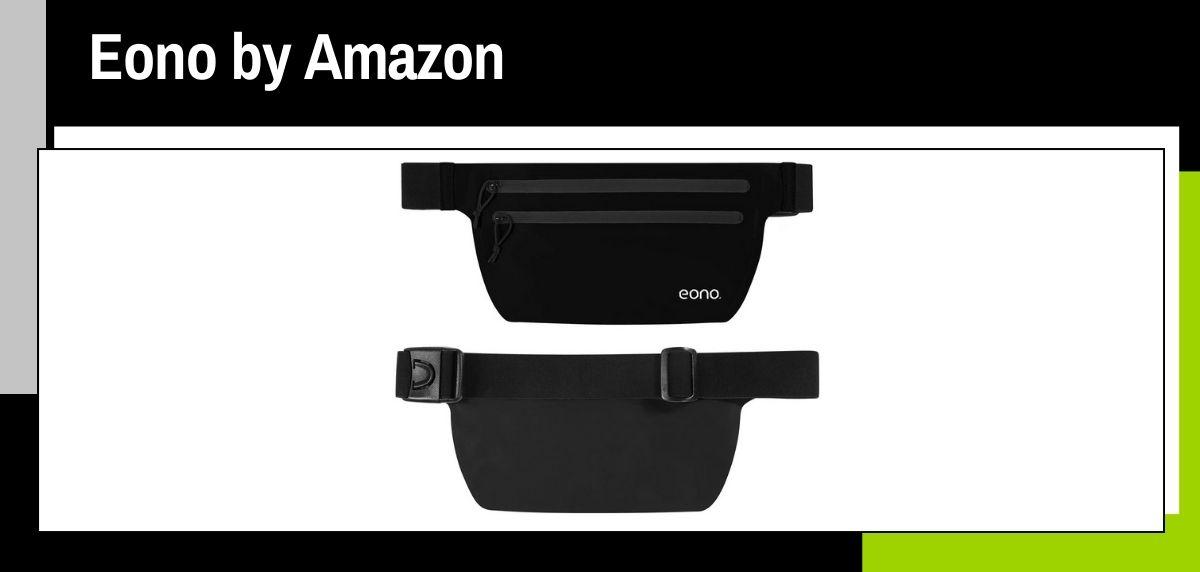Mejores cinturones running, Eono by Amazon