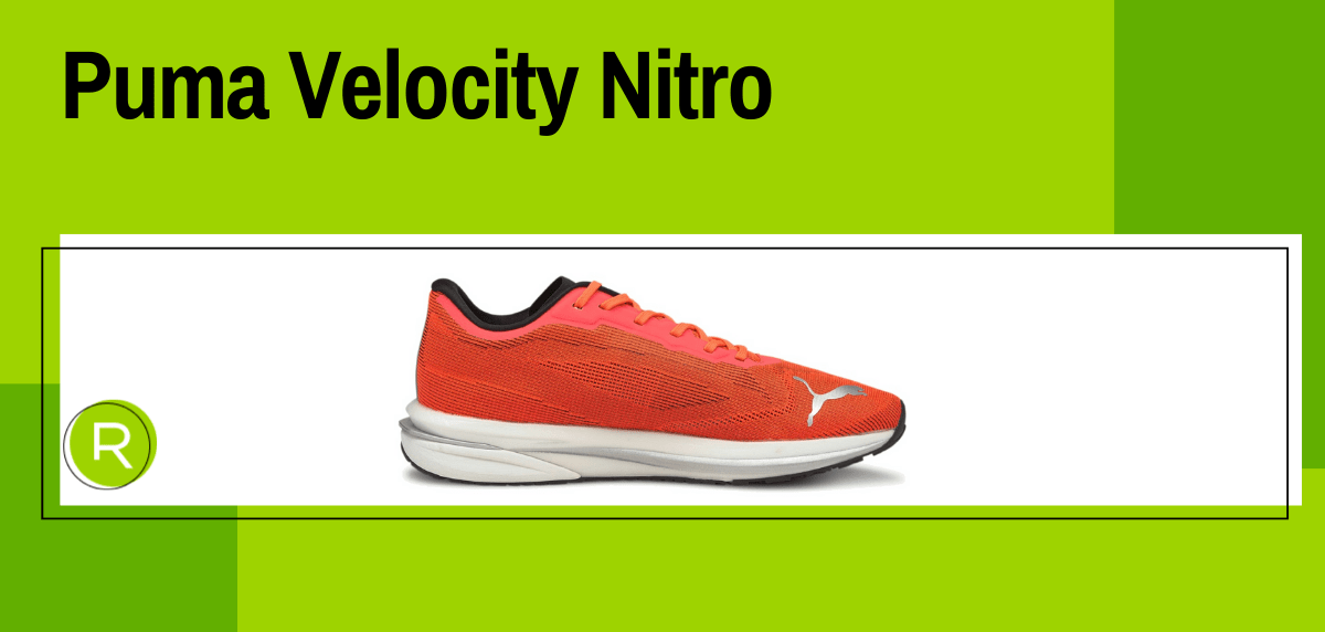 Mejores zapatillas running para mujer 2021, Puma Velocity Nitro