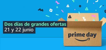 Ofertas Amazon Prime Day 2021: los mejores descuentos en directo