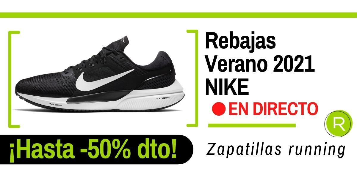 Rebajas de verano Nike 2021: los mejores chollos en zapatillas