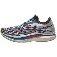 Saucony Endorphin Pro 2, la silueta más versátil del segmento de las zapatillas con placa de carbono