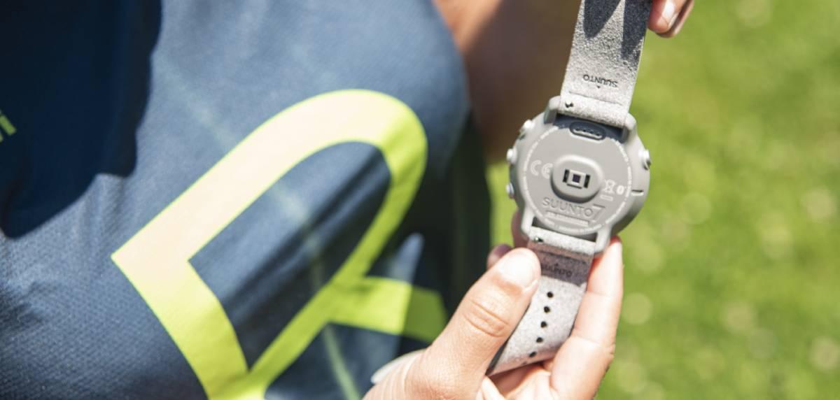 Suunto 7 Titanium, lo smartwatch ottimizzato per una vita sportiva senza limiti. Miglioramento.