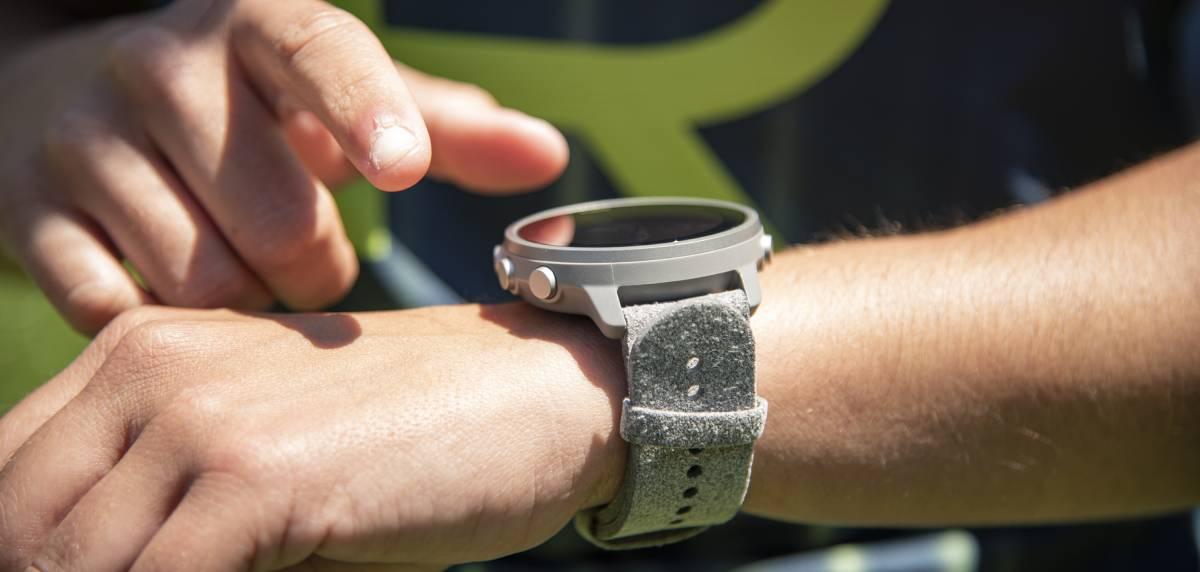Suunto 7 Titanium, lo smartwatch ottimizzato per una vita sportiva senza limiti. Profilo dell'utente