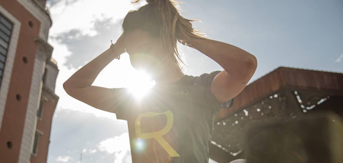 Técnica de carrera en corredores principiantes: Las claves que te ayudarán a ser más eficiente, objetivo