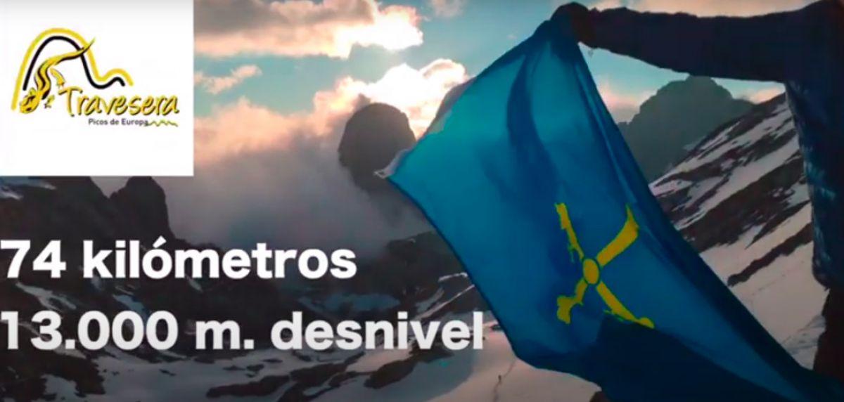 Clasificación Travesera 2021: Manu Merillas pulveriza el record en 40 minutos.
