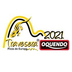 Cartel - Travesera Integral Picos de Europa 2021
