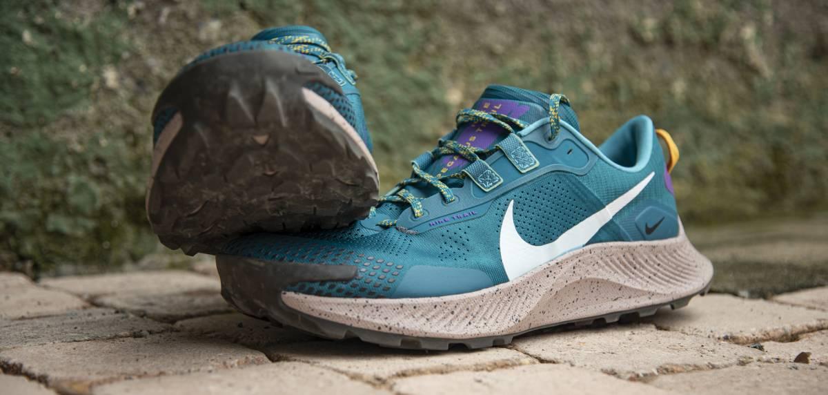 Nike Pegasus Trail 3, caratteristiche principali