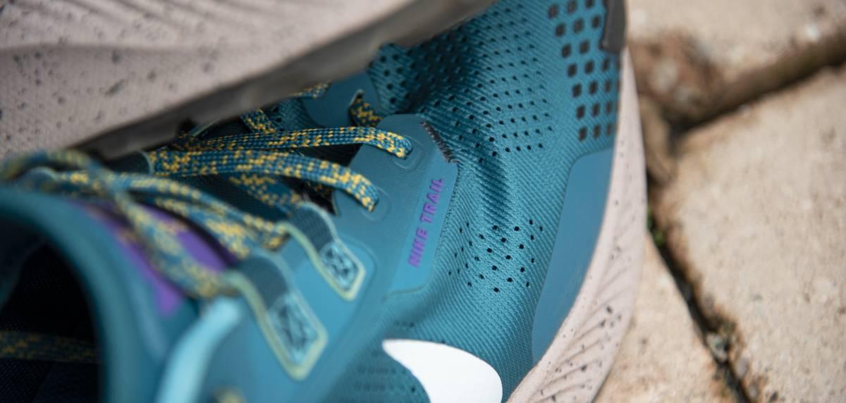 Nike Pegasus Trail 3, tomaia