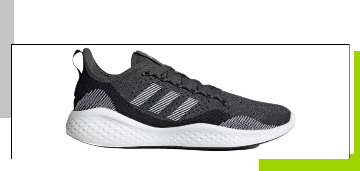 Las 10 mejores zapatillas de fitness 2021, adidas Fluidflow 2.0