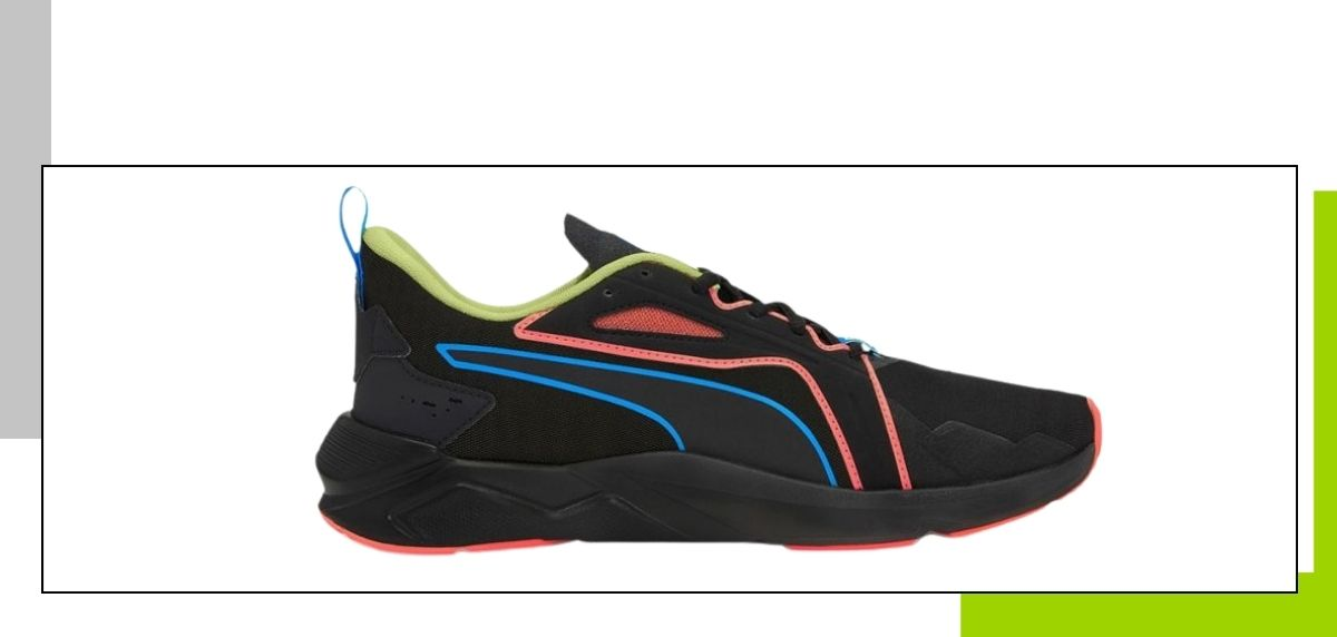 Las 10 mejores zapatillas de fitness 2021, Puma LQDCELL Method