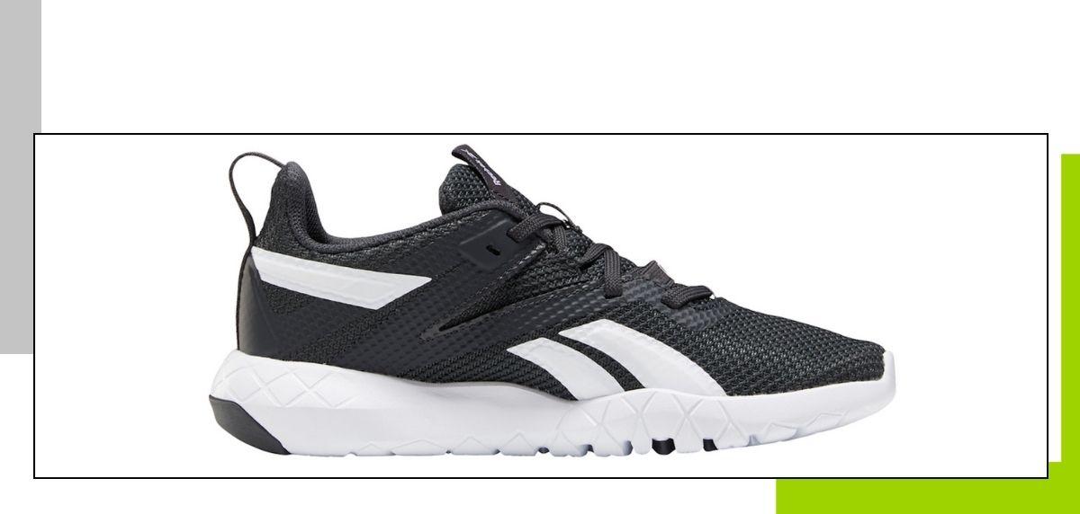 Las 10 mejores zapatillas de fitness 2021, Reebok Mega Flexagon