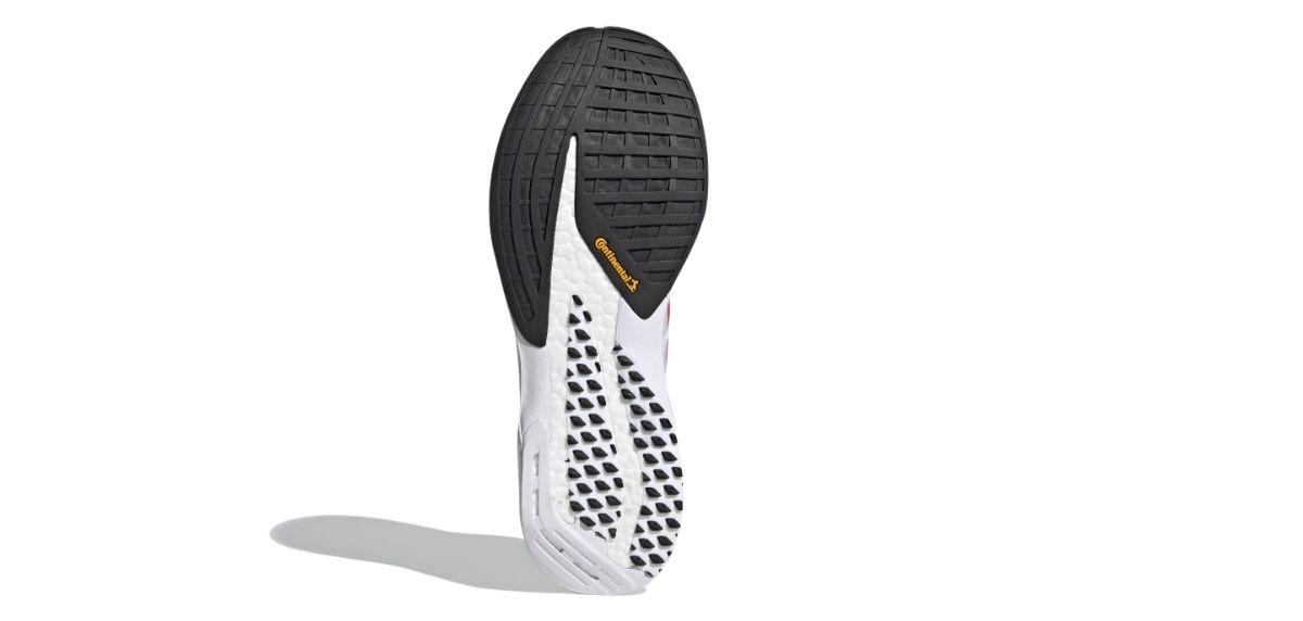 adidas Adizero Pro v1 DNA, suela